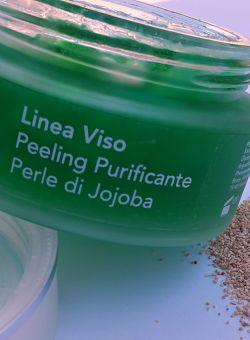 Peeling purificante Perle di Jojoba - Petit Jardin