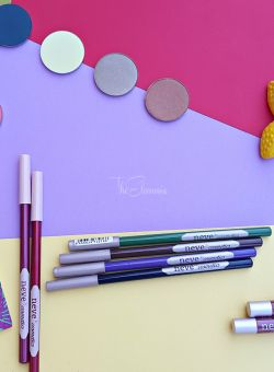 Psicotropical summer collection - Neve Cosmetics