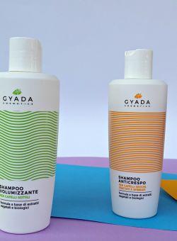 Color Vibes - Gyada Cosmetics